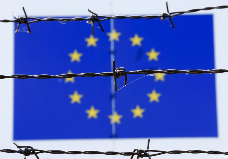 Тврђава Европа