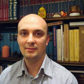 Слободан Јанковић, аутор књиге Англо-америчка обмана