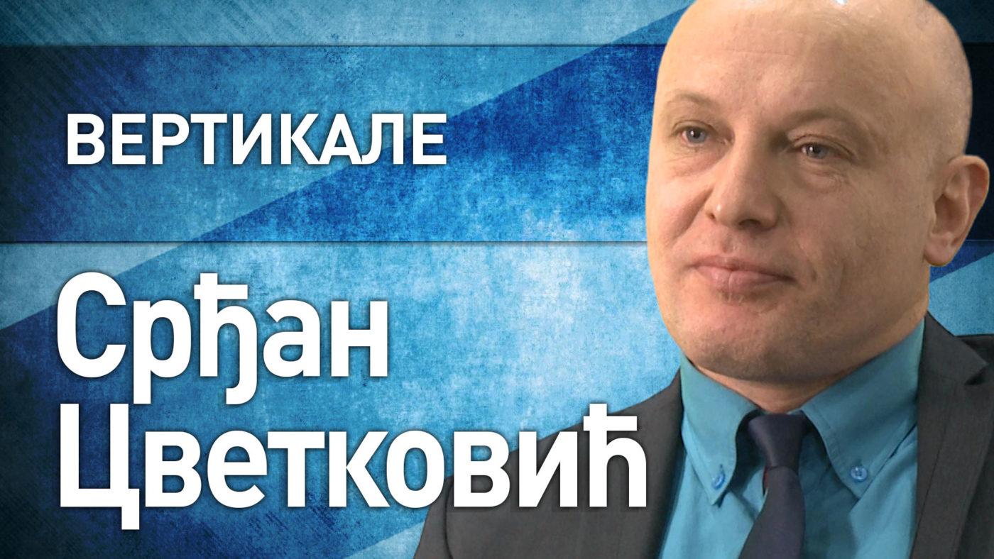 Историчар Срђан Цветковић у емисији Зрно по зрно