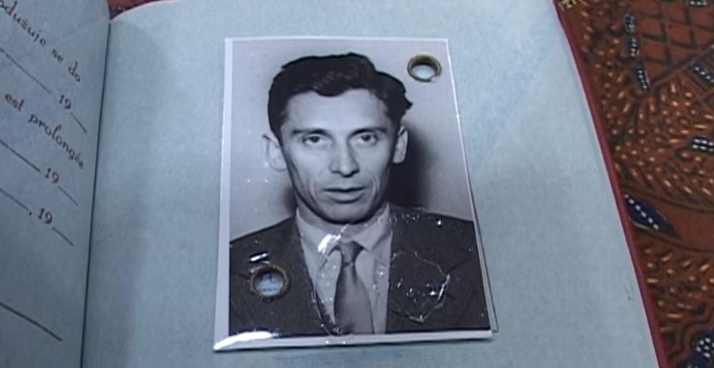 Александар Цветковић, комичар кога је стрељала ОЗНА.