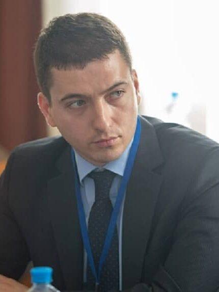 Стеван Гајић